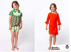 LOOK BOOK 4 FUNKY FLAVOURS SS13-2