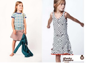 LOOK BOOK 4 FUNKY FLAVOURS SS13-4