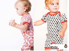 LOOK BOOK 4 FUNKY FLAVOURS SS13-5