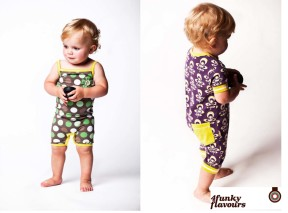 LOOK BOOK 4 FUNKY FLAVOURS SS13-7