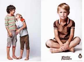 LOOK BOOK 4 FUNKY FLAVOURS SS13-8