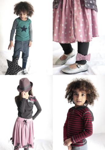 Ropa para niño y niña- Eva & Oli en Chulakids