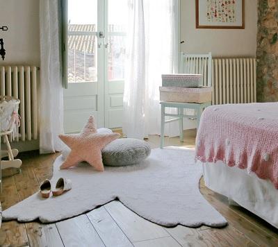 alfombra infantil de lorena canals