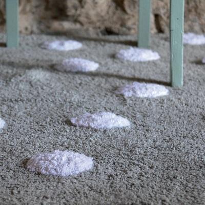 alfombra para habitaciones de niños en Lorena Canals