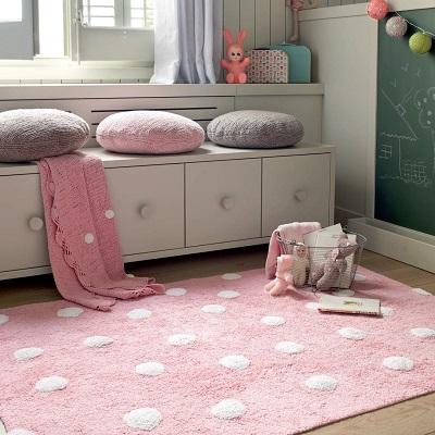 Desl mbrate con la colecci n de alfombras infantiles de lorena canals - Alfombra nina ...