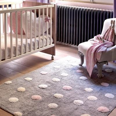alfombras para niños en Lorena Canals