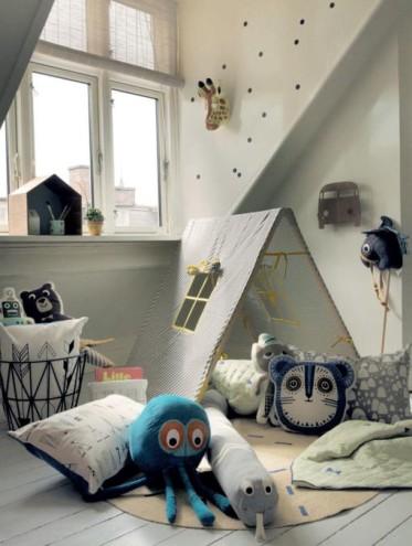 Artículos de decoración para niños en Ferm Living