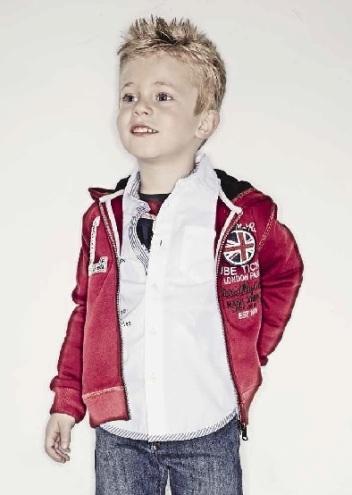 moda de niño en mash junior