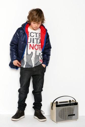 moda infantil de niño en Boboli