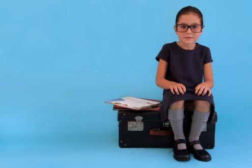 zapatos para niños y niñas en andadines
