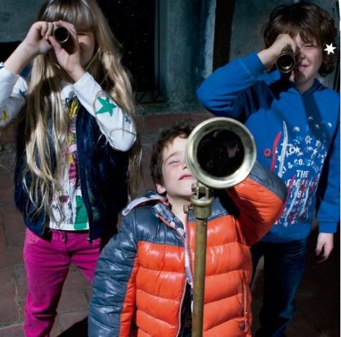 moda infantil y original en Boboli