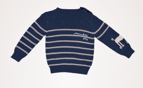 jersey de niño en lourdes paterna