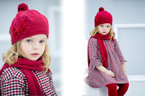 moda infantil tutto piccolo