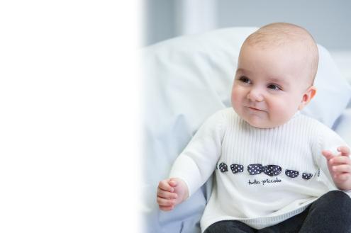 moda bebé tutto piccolo