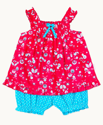 moda infantil de eternal creation