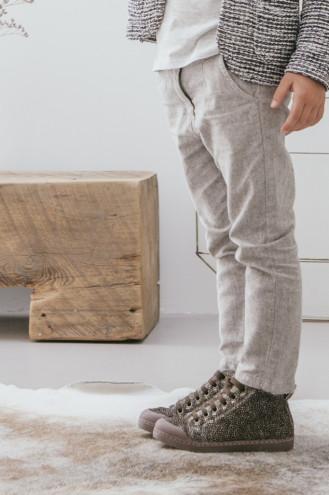 colección otoño/invierno de zapatillas en 10is