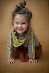 moda bebé en la bubé
