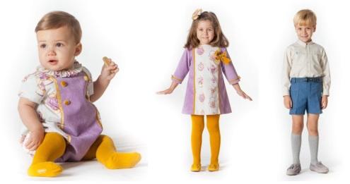 moda infantil alves creaciones