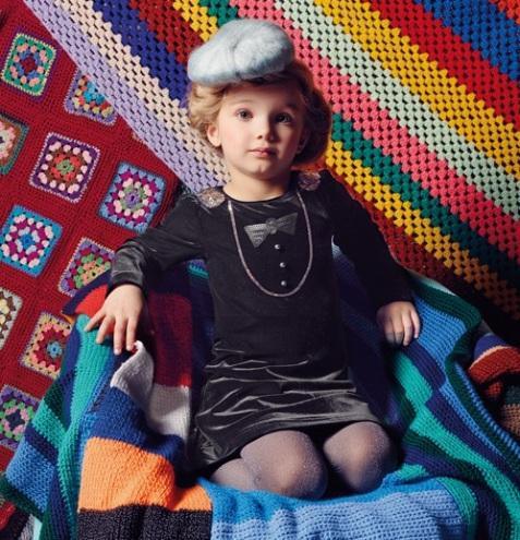 moda infantil en billieblush