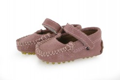 calzado de bebe