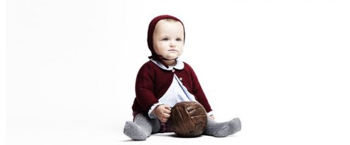 moda de bebé en macali