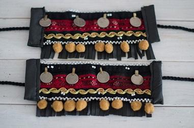 cubrebotas monedas en hadas y cuscus