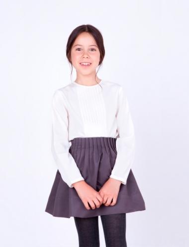 moda de niñas en gocco