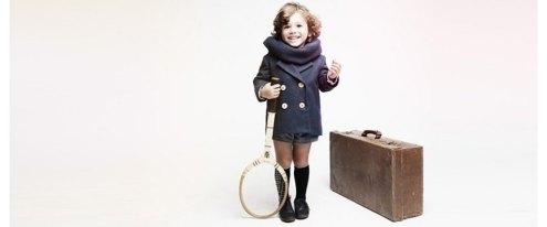 moda de niña en macali