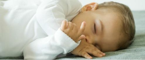 moda bebé en knot