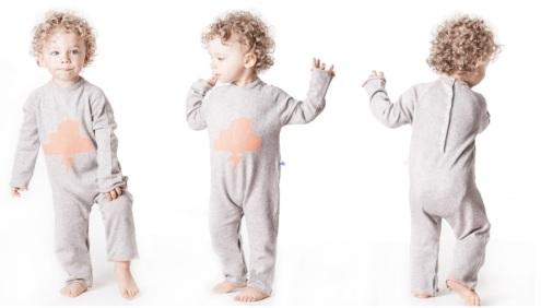moda de niña en nuvla