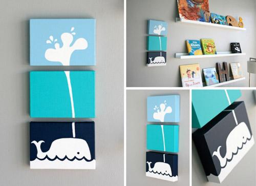 habitaciones infantiles originales para ni̱os РDabcre.com