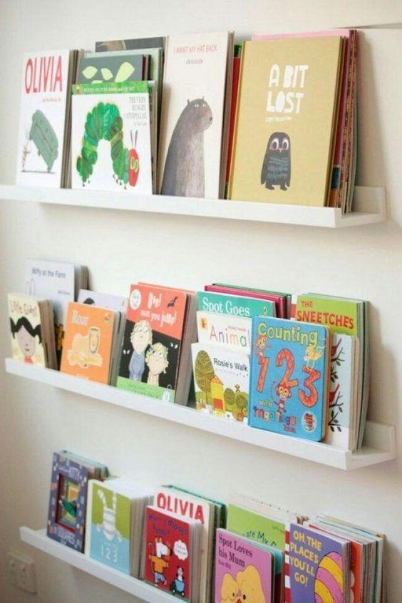 Estanter as para libros infantiles - Estanteria libros infantil ...