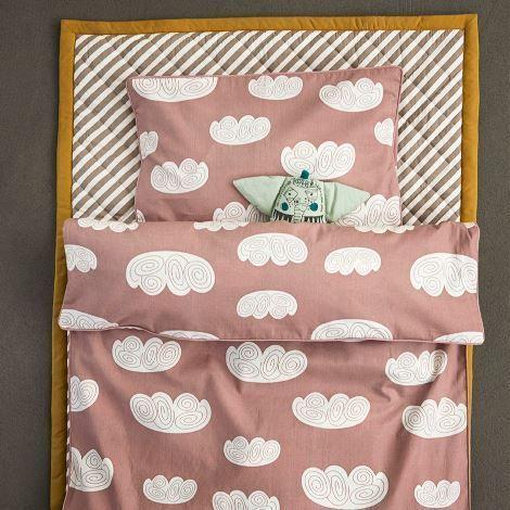 ropa de cama nubes chulakids